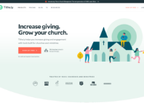 Tithe.ly Church Giving & Engagement Platform reviews