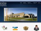 The Jenkins Organization: Self Storage Properties reviews