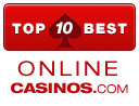 Top 10 Best Online Casinos reviews