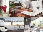 Top Barcelona Apartments reviews