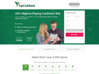 TopCashback reviews