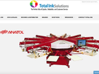 Total Ink Solutions reviews