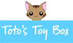 Toto's Toy Box reviews