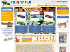 Toys n Fun reviews