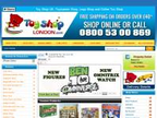 Toyshoplondon reviews