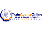 Train Agents Online Real Estate School reviews