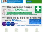 Training Courses Direct Ltd reviews
