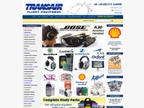 Transair Flight Equipment reviews