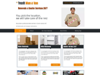 Traxit Man and Van London - International Removals & Courier Service 24/7 reviews