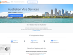 TrekAU Australian Visas reviews