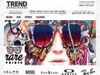 Trend Designer Sunglasses reviews