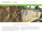 Trentwood Fencing Ltd reviews