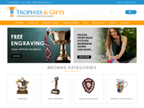 Trophies & Gifts reviews