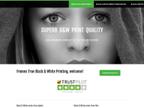 Fromex True Black & White reviews