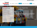 Trusted Tradesmen reviews