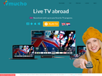 TVmucho reviews