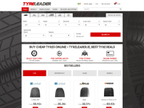 Tyre Leader reviews
