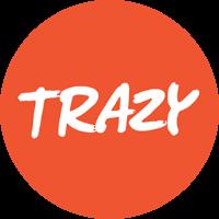 Trazy reviews
