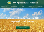 UK Agricultural Finance reviews
