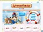 UK's Sylvanian Families Online Shop reviews