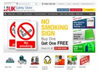 UK Safety Store - www.uksafetystore.com reviews