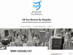 UK Taxreturn reviews