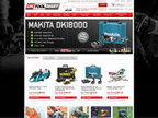 UK Tool Mart reviews