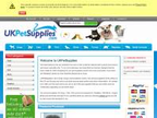 UKPetSupplies reviews