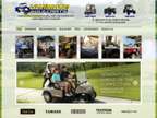 Ultimate Golf Carts reviews
