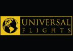 Universal Flights reviews