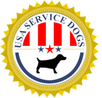 USA Service Dogs reviews