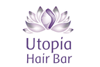 Utopia Hair Bar reviews