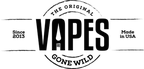 Vapes Gone Wild reviews