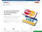 Virtual Credit Card | VCC reviews