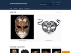 Venetian Masks Shop reviews