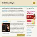 VerifiedMillionaireDatingSites.com reviews