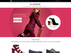 VionicShoesUK reviews