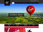 Virgin Balloon Flights reviews