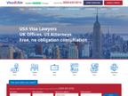 Visa4usa reviews