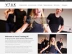 Vocal Training UK reviews