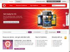 Vodaphone reviews