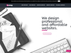 Voteq - Web Design Chesterfield reviews