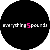 Everything5pounds rəylər