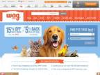 Wag.com reviews