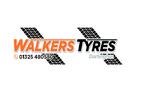 Walkers Tyres Darlington reviews