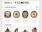 Wall Of Clocks reviews