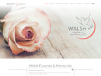 Walsh Funerals & Memorials reviews