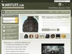 WARSTUFF.com reviews