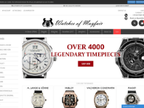 Watches of Mayfair reviews