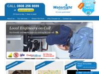 Watertight Solutions reviews